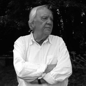 06.07. - 12.07. um 18.00 Uhr: Hommage à Jürgen Becker In der Hölle des Schweigens - Der Schriftsteller Jürgen Becker