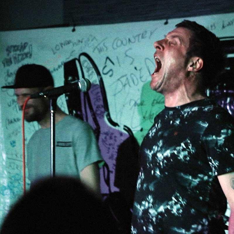 31.08. - 06.09. um 21.45 Uhr: Erstaufführung! Bunch of Kunst - A Film about Sleaford Mods