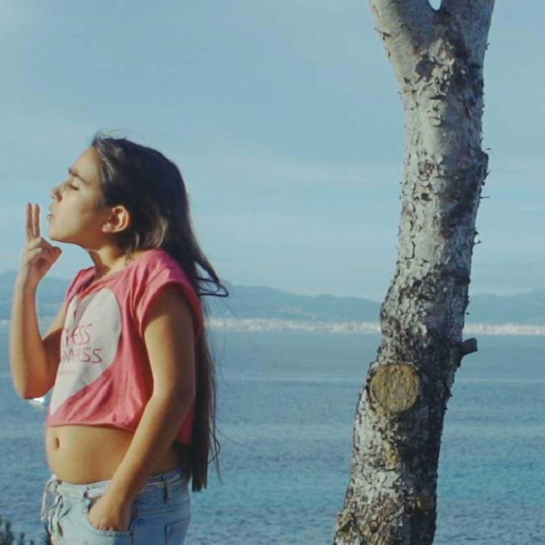 24.08. - 30.08. um 20.30 Uhr: Erstaufführung! Parasol - Mallorca im Schatten