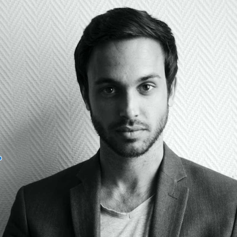 Freitag 06.10.2017, 19.30 Uhr, Neuer Salon: »Hinterhofleben« – Premierenlesung mit Maik Siegel