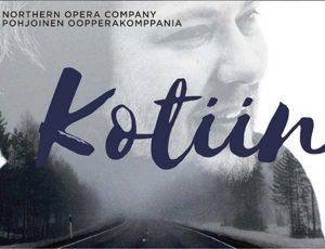Deutschland-Premiere Do. 26.10. | 20:00 Uhr Fr. 27.10. | 20:00 Uhr Kotiin | Going Home | Nach Hause