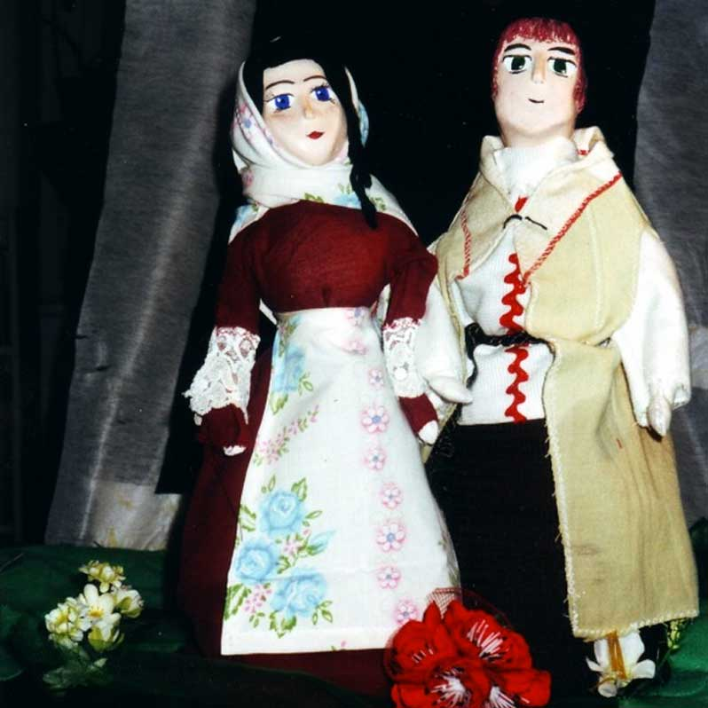 So. 12.11. | 11:00 & 16:00 Uhr Aljoscha und die Wunderblume