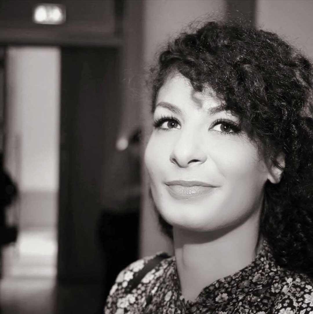 Donnerstag 16.11.2017, 19.30 Uhr, BrotfabrikBühne: »Nicht ohne meine Mutter« – Musikalische Lesung mit Meral Al-Mer