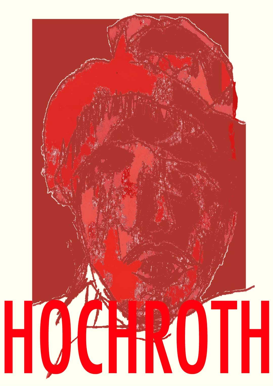 Uraufführung Mi. 03.01. | 20:00 Do. 04.01. | 20:00 Hochroth. Eine Isolation.