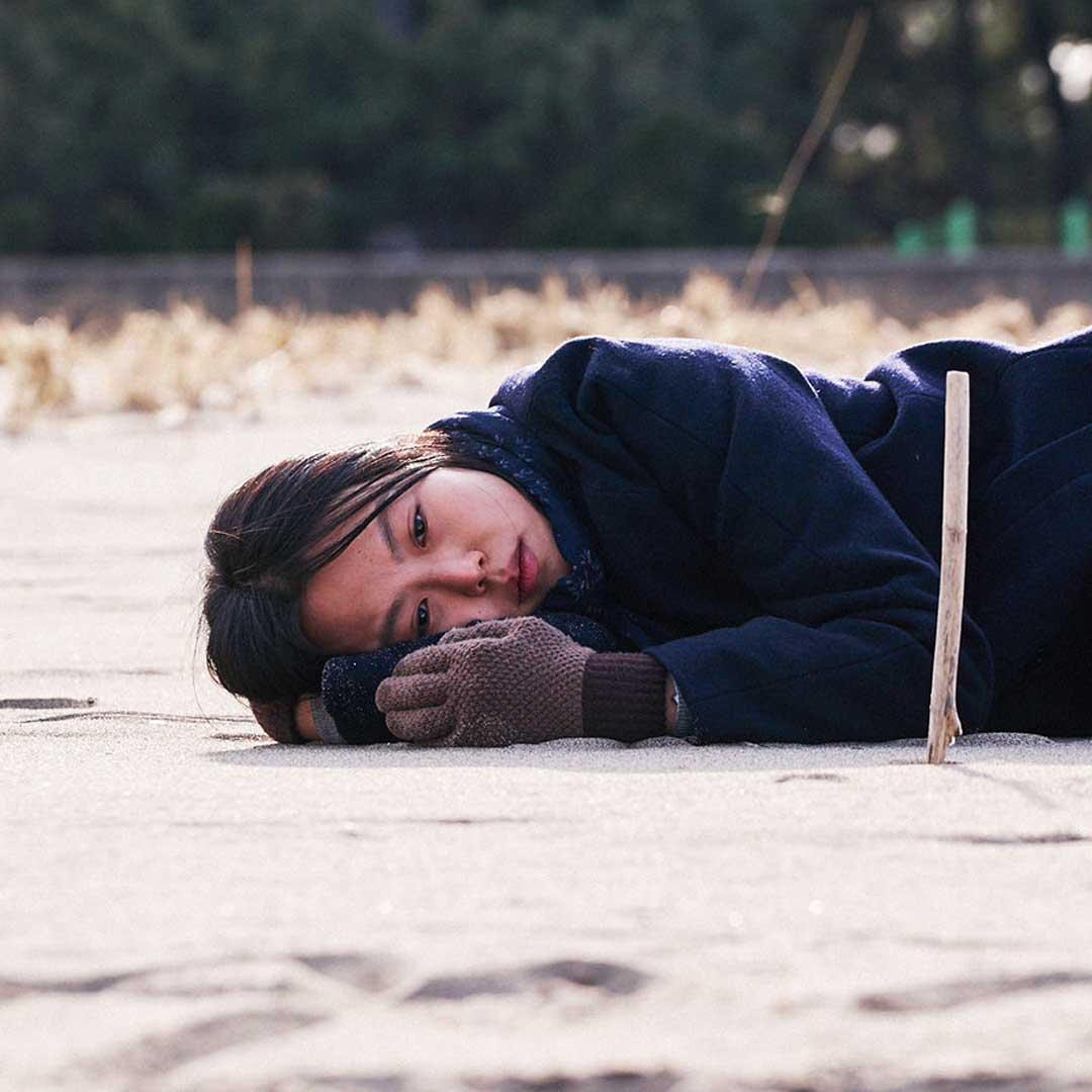 26.01. / 27.01. / 29.01. - 31.01. um 19.00 Uhr: Erstaufführung! On the Beach at Night Alone