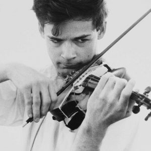 11.01. - 17.01. um 18.00 Uhr: Tony Conrad - Completely in the Present