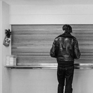 20.01. um 20.00 Uhr: Film: Schweiz Wintergast