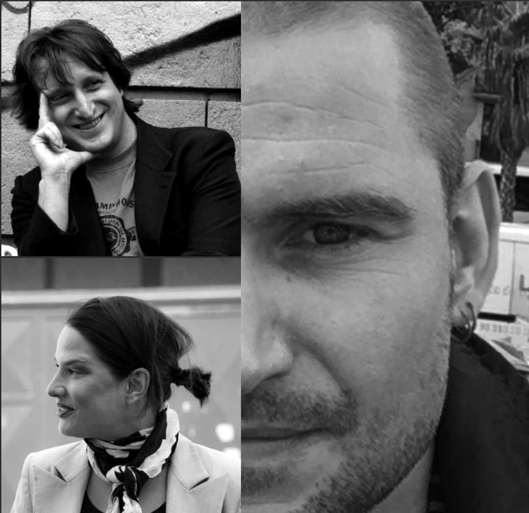 Freitag 26.01.2018, 19.30 Uhr, Neuer Salon: »Beständig unbeständig« – Musikalische Lesung mit Julia Mantel, Lutz Steinbrück und Bastian Winkler