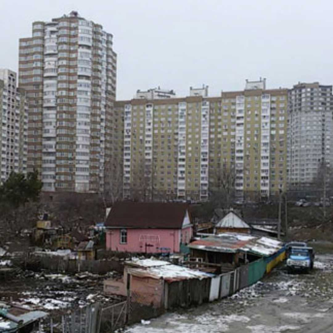Nur am 08.02. um 20.00 Uhr: Ukrainischer Filmclub #10 My Home