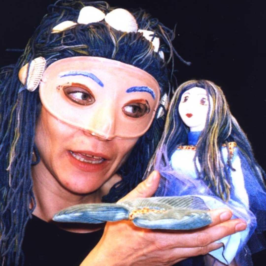 So. 25. März | 11:00 + 16:00 Uhr Die kleine Meerjungfrau
