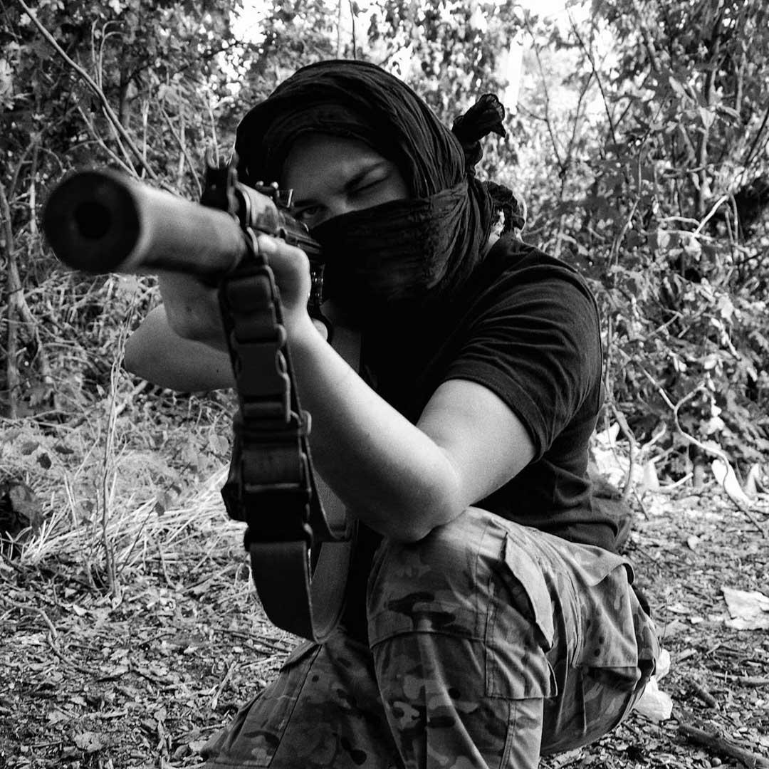 Nur am 08.03. um 18.00 Uhr: Ukrainischer Kinoclub #11 | Invisible Battalion (НЕВИДИМИЙ БАТАЛЬЙОН)