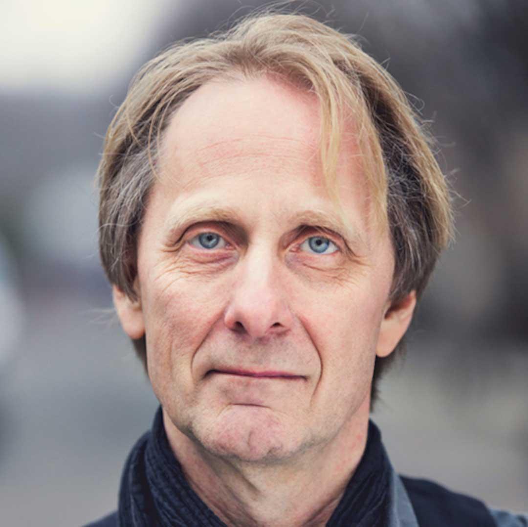 Donnerstag 08.03.2018, 19.30 Uhr, Neuer Salon: »Weißes Rauschen« – Leseperformance mit Uli Wittstock