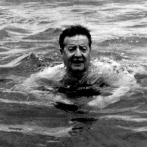 01. - 03.03. / 05.03. - 07.03. Uhr um 19.30 Uhr: Mein Großvater Salvador Allende (ALLENDE, MI ABUELO ALLENDE)