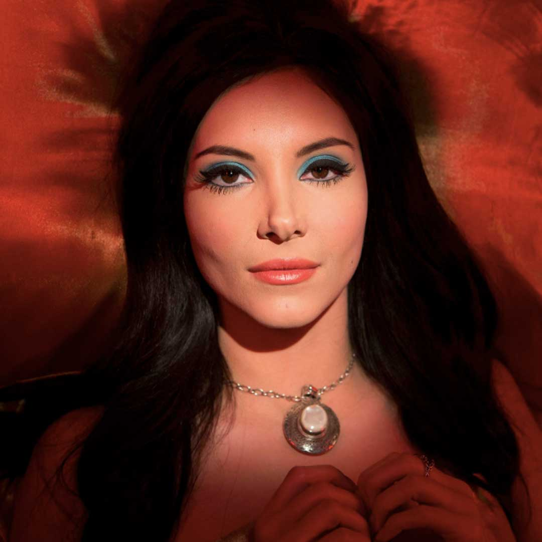 "27.04. - 29.04. um 22.00 Uhr: ""Vogelbaum"" presents The Love Witch"