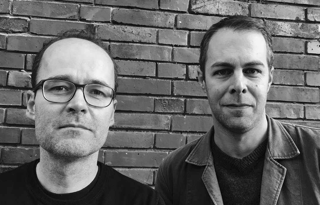 Donnerstag 12.04.2018, 19.30 Uhr, Neuer Salon: »Solch vertrackte Lilien« –Lesung mit Daniel Breuer und Bernd Lüttgerding