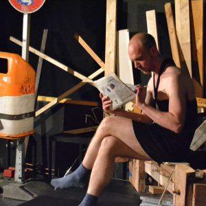 24h Theater Berlin Berlin aktuellstes & schnellstes Theater und vom Casting bis zur fertigen Inszenierung zu erleben