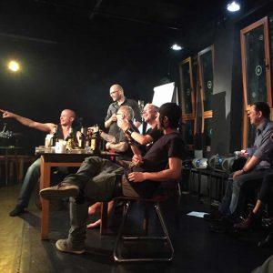 Di, 01.05. | 20:15 Uhr ein Abend in der Kneipe – Vol. 6: Chaostage!