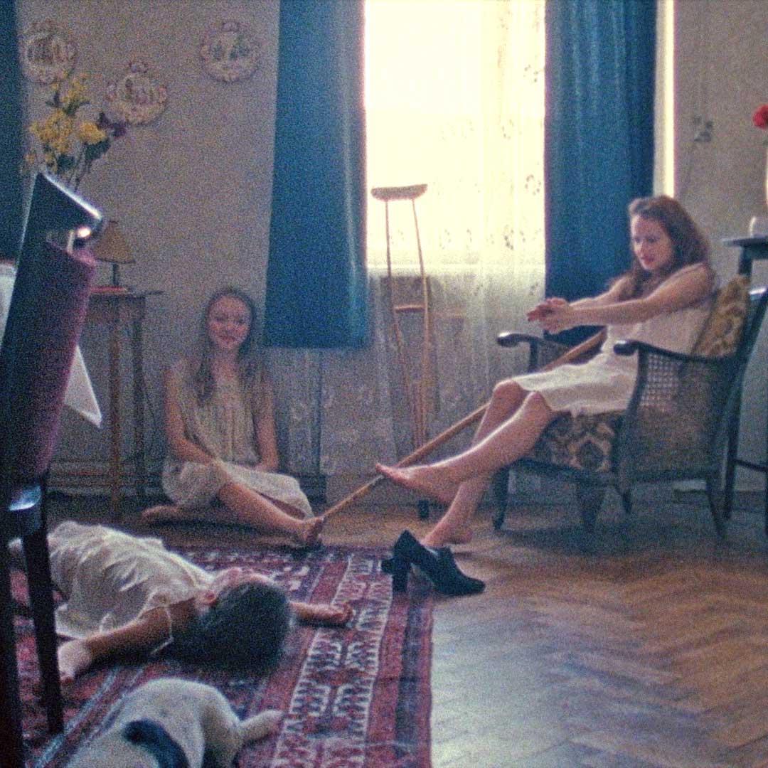 24.05. - 27.05. um 20.00 Uhr: Femmes Totales No2 Das unmögliche Bild