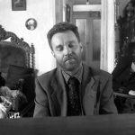 Nur am 13.09. um 19.30 Uhr: Ukrainischer Kinoclub Der Klavierstimmer