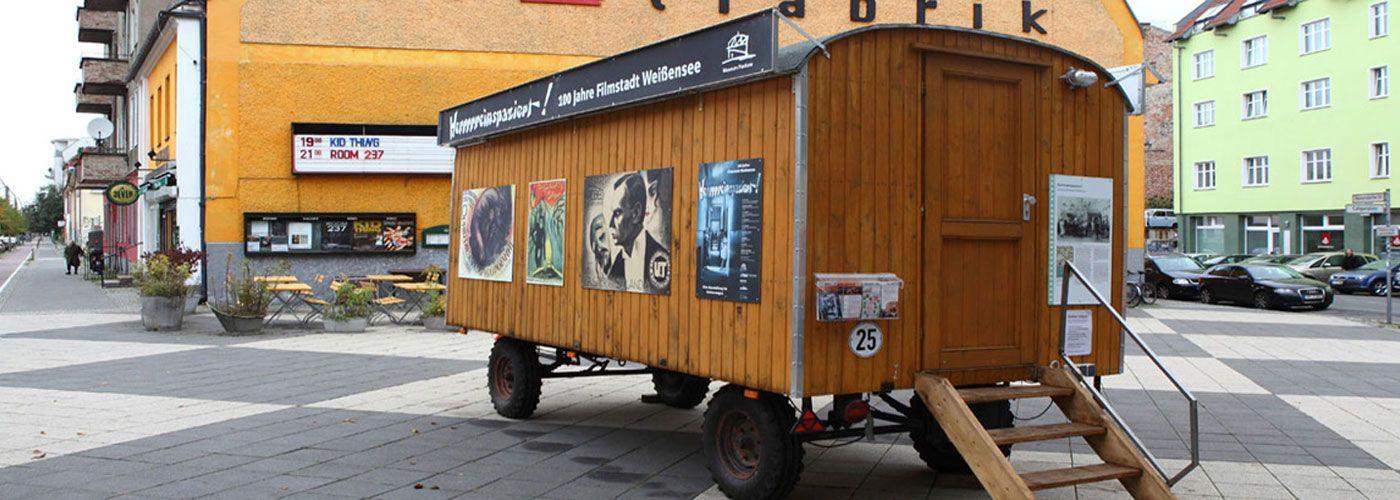 Slider Kulturwagen Brotfabrik