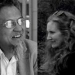 Donnerstag 25.10.2018, 20.00 Uhr, BrotfabrikBühne: PARATAXE presentation mit Thế Dũng (Vietnam/Berlin) und Donna Stonecipher (USA/Berlin)