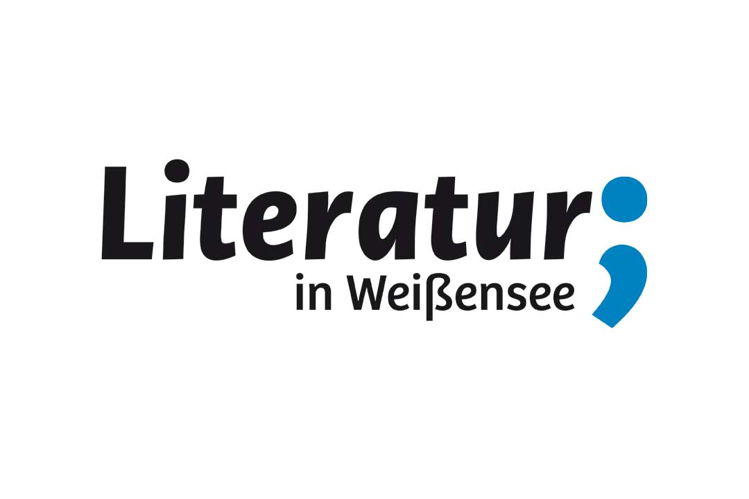 Eventreihe, Literatur in Weißensee, in der Brotfabrik