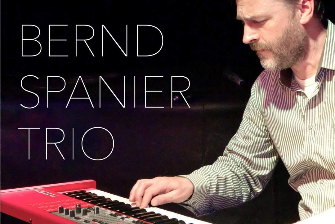 2018-11-08-Bernd Spanier Trio-Titel
