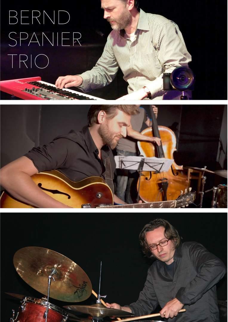 2018-11-08-Bernd Spanier Trio