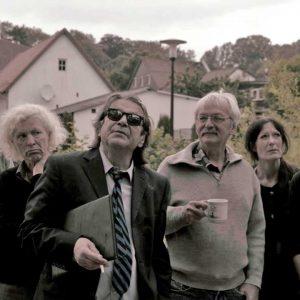 Vorpremiere + CD-Release Die Übriggebliebenen