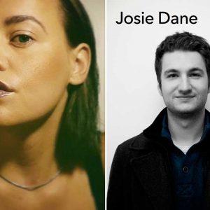 13.12.2018 - Josie Dane feat. Constantin Killian - Soul & Pop