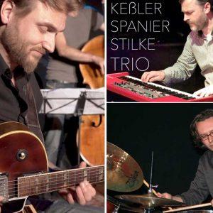 17.1.2019 - Robert Keßler Trio - Jazz