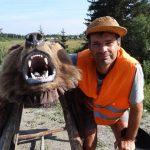 Russland 2013 Wladiwostok – Mit dem Fahrrad von Berlin bis ans östliche Ende der westlichen Welt