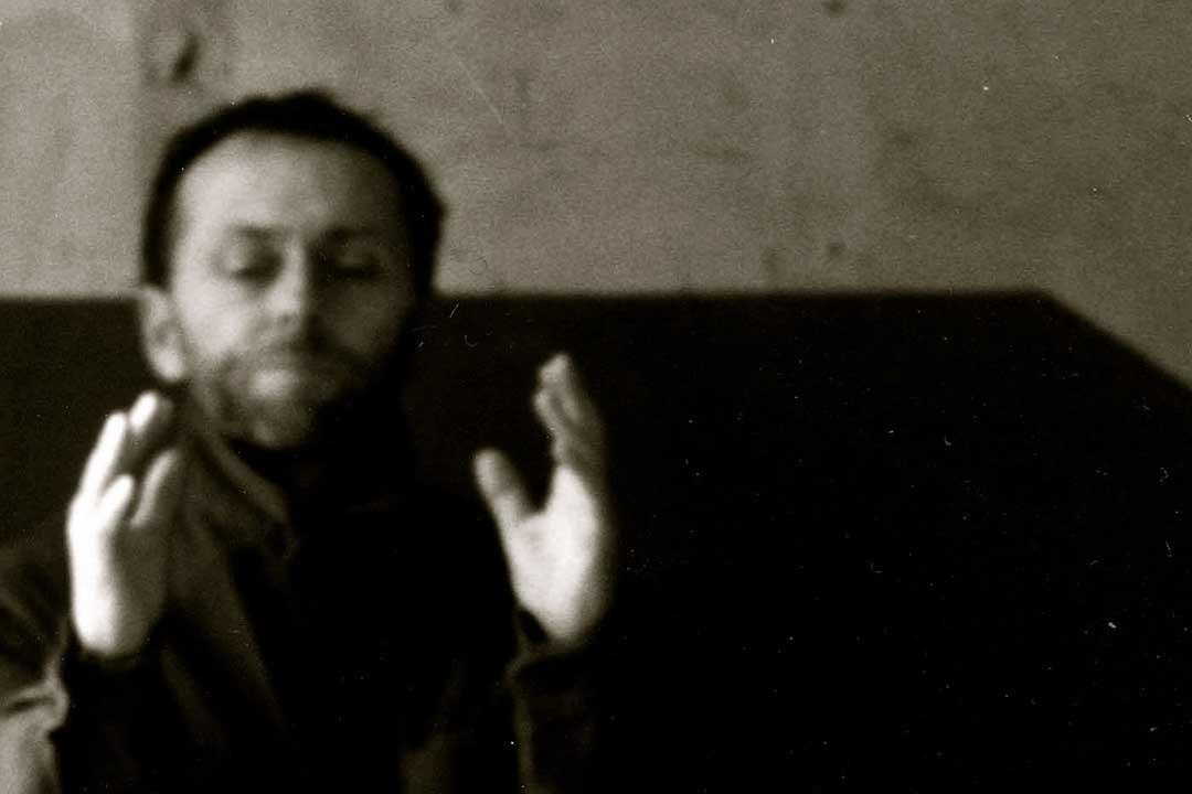 Kurzfilme von Michael Blume nach Wolfgang Borchert DDR/D 1984-2017 - 90 Minuten - Kurzfilmprogramm - R: Michael Blume