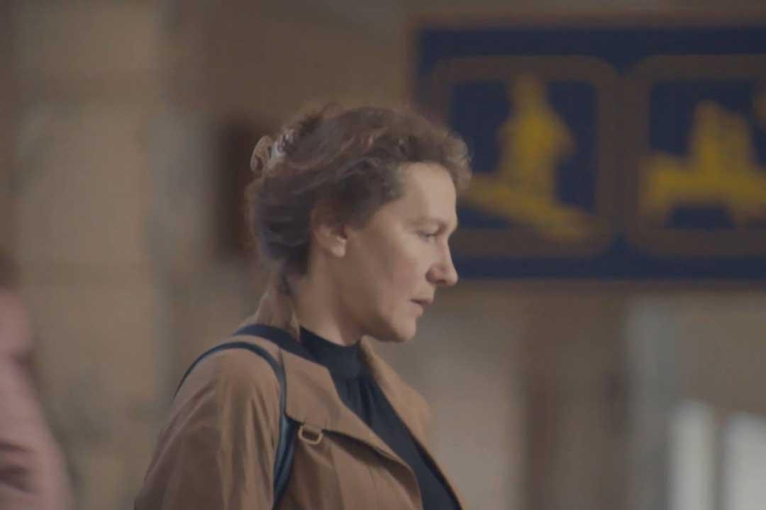 Nur am 14.02. um 19.30 Uhr: Ukrainischer Kinoklub Tera