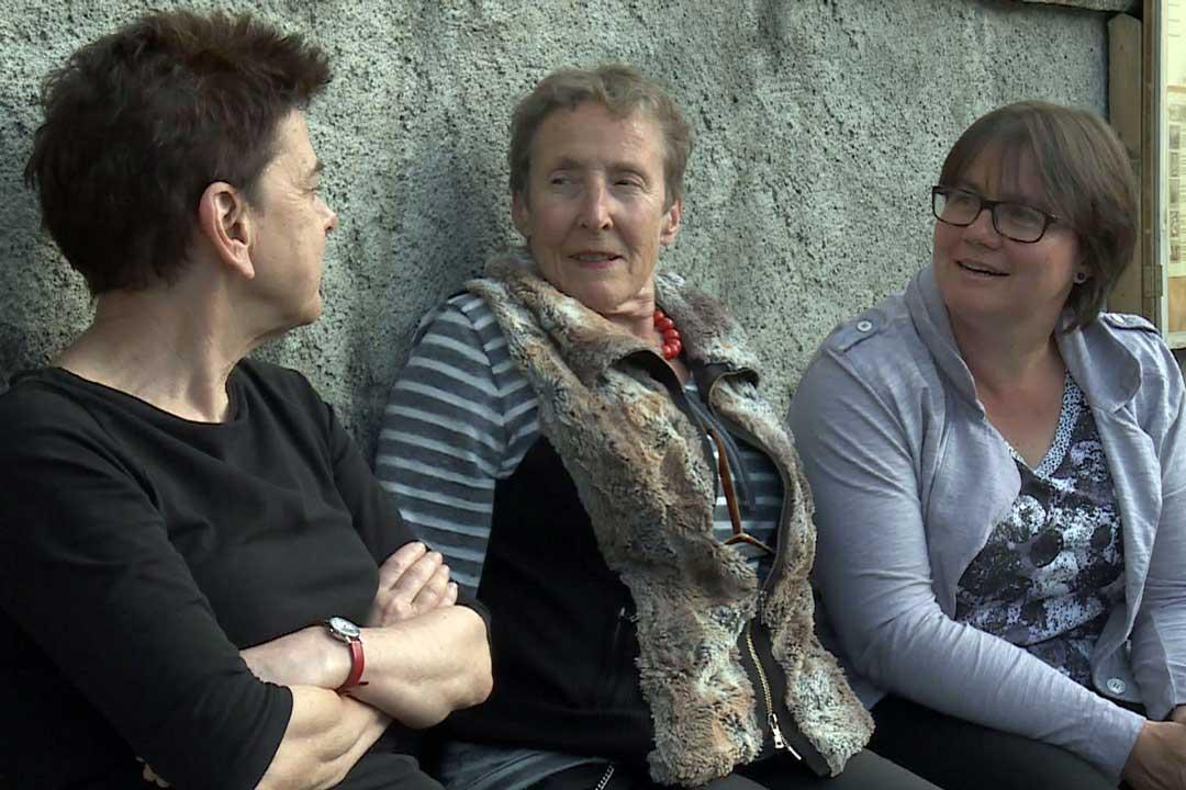 Esser da Cassa – Vier Frauen aus Sent
