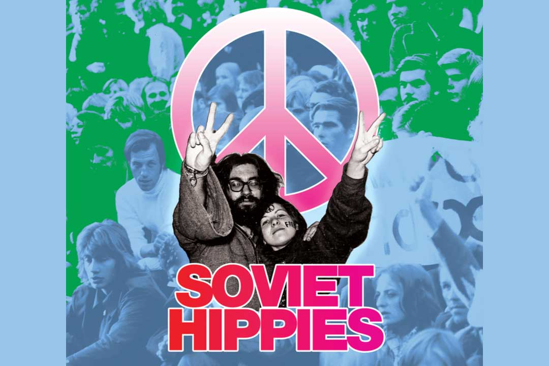 Soviet Hippies