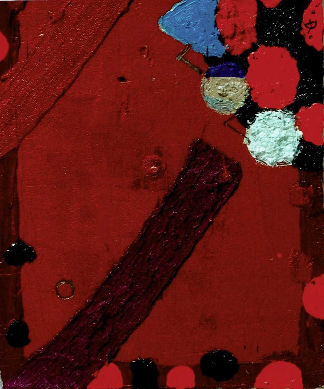 Eckhard Koenig Weltall_Erde_Mensch Malerei 1986 – 2019 25. Mai - 30. Juni 2019