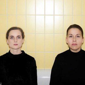 Dienstag, 07.05.2019, 20.00 Uhr, BrotfabrikBühne: »Alles in Ordnung« – Lesung & Ton von Sibylle Ciarloni und Rahel Kraft
